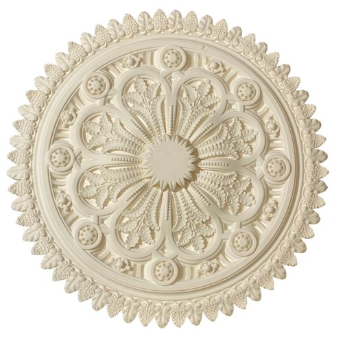 Plaster Ceiling Rose CR20