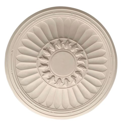 Plaster Ceiling Rose
