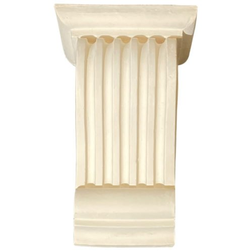 Plaster Corbel