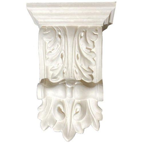 Victorian Plaster Corbel CB20