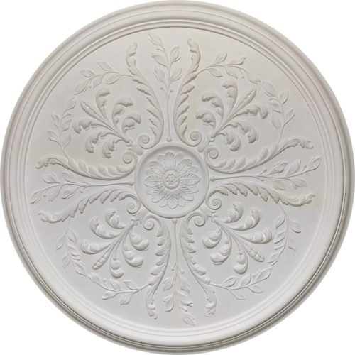 CR18 large decorative Victorian plaster ceiling rose