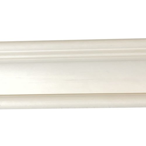 Small Victorian fibrous plaster cornice