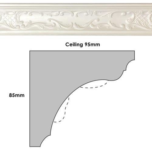 CN80 Profile