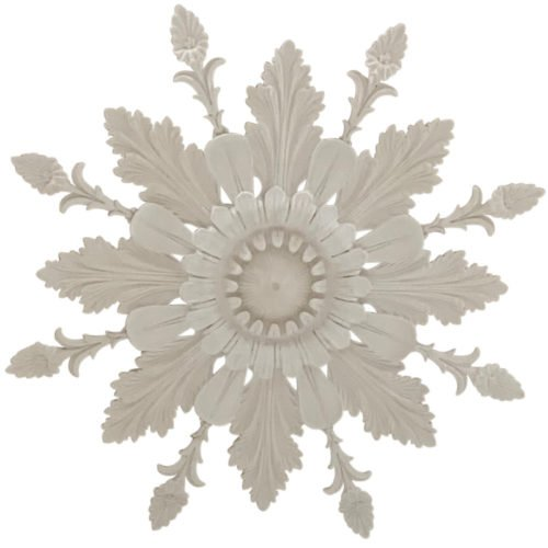 CR35 33 piece ceiling rose